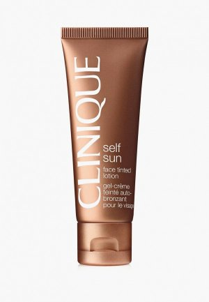 Бронзатор Clinique Face Tinted, 50 мл. Цвет: бежевый