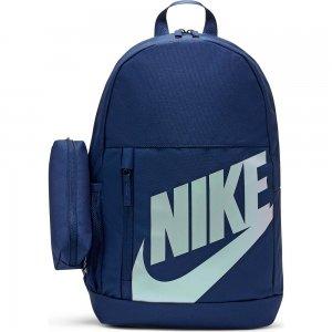 Elemential Backpack Nike. Цвет: темно-синий
