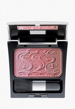 Румяна Make Up Factory Rosy Shine т.14 оттенки полисандрового дерева, 6.5 г. Цвет: разноцветный