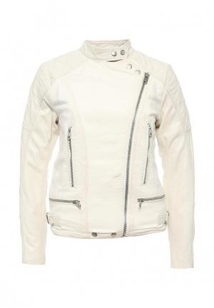 Куртка Diesel. Цвет: белый