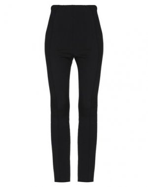 Повседневные брюки EGGS. Цвет: черный
