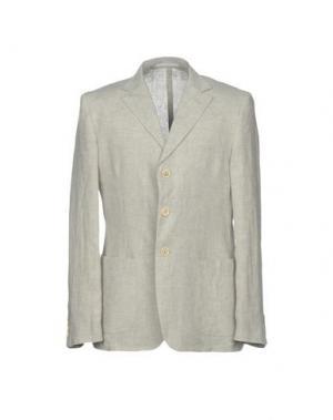 Пиджак MALO. Цвет: светло-серый