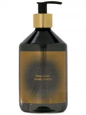 Orientalist hand wash Tom Dixon. Цвет: черный