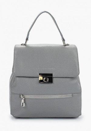 Рюкзак Alessandro Birutti 4108/. Цвет: серый