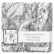Мыло с растительными экстрактами Aqua Sacrae Botanical Soap 50 г - 50G Le Couvent des Minimes