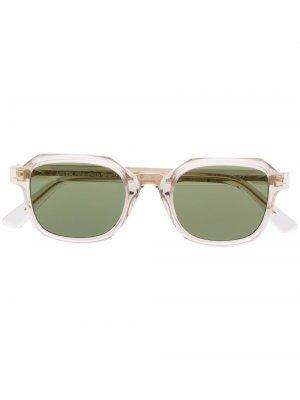 Солнцезащитные очки Rue Saint Dominique Ahlem. Цвет: нейтральные цвета