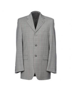 Пиджак SANREMO. Цвет: светло-серый