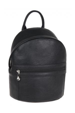 Рюкзак Constanta. Цвет: черный