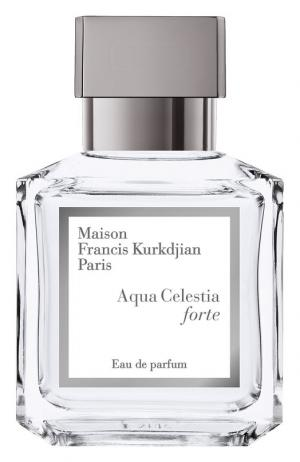 Парфюмерная вода Aqua Celestia forte Maison Francis Kurkdjian. Цвет: бесцветный
