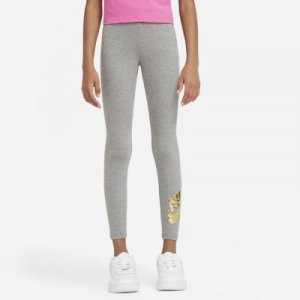 Леггинсы с графикой для девочек школьного возраста Sportswear Nike
