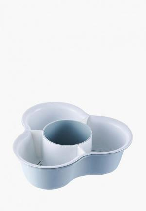 Органайзер для хранения Homsu. Цвет: голубой