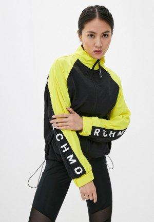 Ветровка Richmond Sport. Цвет: черный