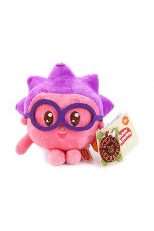 Игрушка Малышарики: Ежик Мульти-пульти. Цвет: розовый
