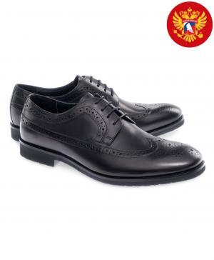 Обувь HENDERSON. Цвет: черный