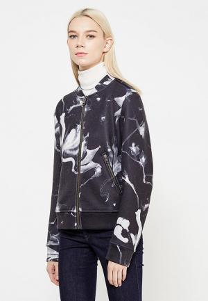 Куртка Diesel DI303EWWLC81. Цвет: черный