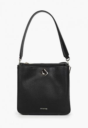 Сумка Cromia MINA. Цвет: черный