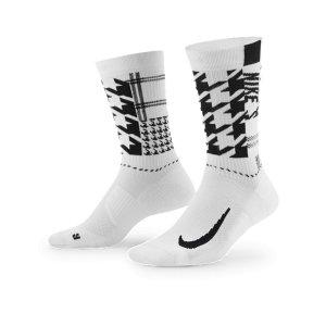 Носки до середины голени для гольфа Multiplier - Белый Nike