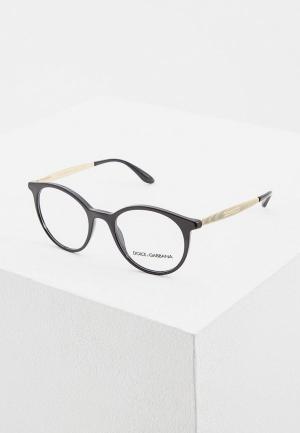 Оправа Dolce&Gabbana DG3292 501. Цвет: черный