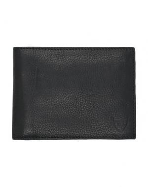 Бумажник HTC. Цвет: черный