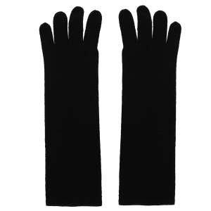 Перчатки Alla Pugachova AP33203-black-21Z