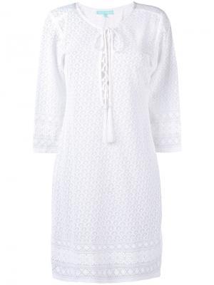 Knitted dress Melissa Odabash