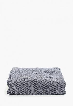 Полотенце TYR HYPER-DRY SPORTTOWEL. Цвет: серый