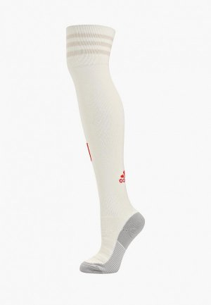 Гетры adidas JUVE A SO. Цвет: белый