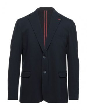 Пиджак MULISH. Цвет: темно-синий