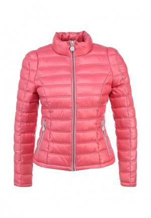 Куртка утепленная Lawine. Цвет: розовый