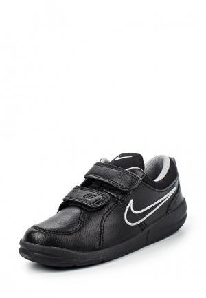 Кроссовки Nike Boys Pico 4 (TD) Toddler Shoe. Цвет: черный