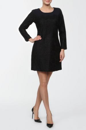 Платье LAFEI-NIER. Цвет: мультицвет