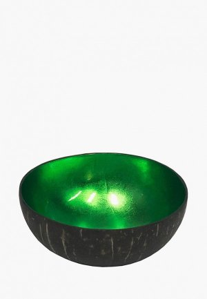 Салатник Oriental way 13*13 см. Цвет: черный