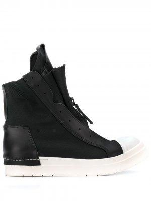 High-top sneakers Cinzia Araia. Цвет: черный