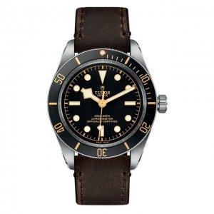 Часы Black Bay Fifty-Eight Tudor. Цвет: чёрный
