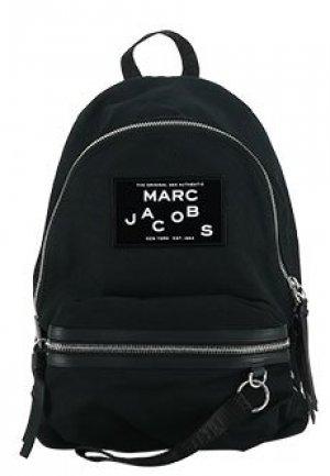 Рюкзак MARC JACOBS. Цвет: черный