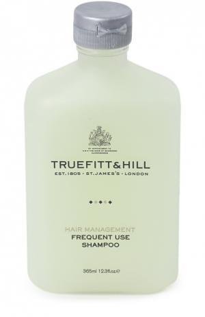 Шампунь для повседневного использования Truefitt&Hill. Цвет: бесцветный