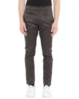 Повседневные брюки ANTONY MORATO. Цвет: свинцово-серый