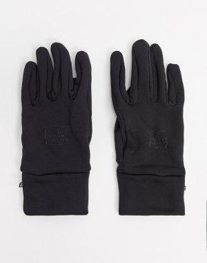 Черные перчатки -Черный Billabong