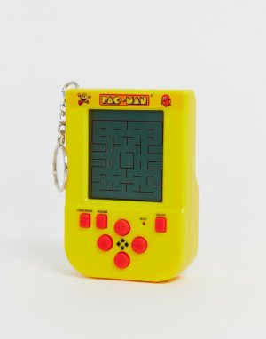 Брелок с игрой Pac-Man Fizz-Мульти Fizz Creations