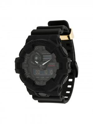 Часы Illuminator G-Shock. Цвет: черный