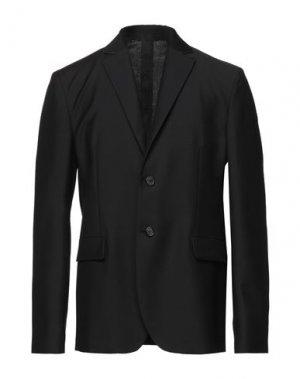 Пиджак ACNE STUDIOS. Цвет: черный