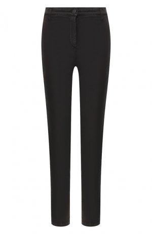Укороченные брюки Jacob Cohen. Цвет: серый