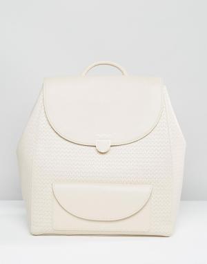 Рюкзак Flora Modalu. Цвет: кремовый