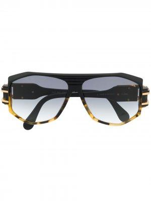 Солнцезащитные очки 1633 Cazal. Цвет: черный