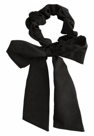 Резинка Oysho. Цвет: черный
