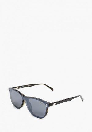 Очки солнцезащитные Levis® Levi's® LV 5013/CS 6AK, со съемными линзами. Цвет: зеленый