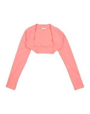 Болеро ELSY. Цвет: розовый