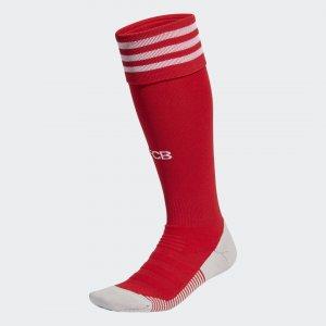 Домашние игровые гетры Бавария Мюнхен Performance adidas. Цвет: красный