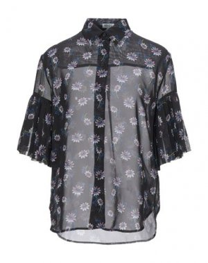 Pубашка KENZO. Цвет: черный
