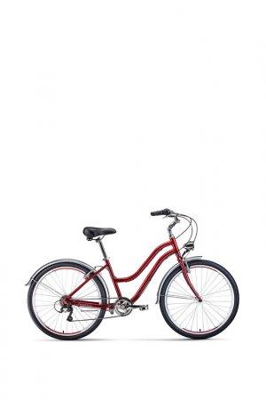 Вело Forward. Цвет: красный, белый